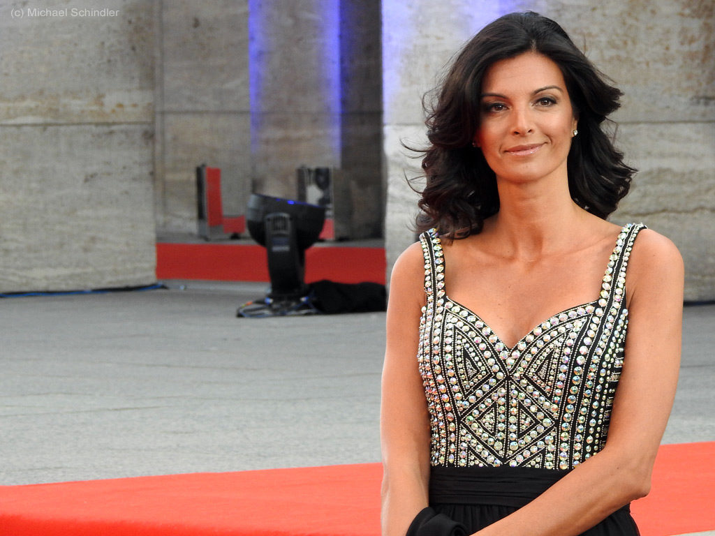 David Coulthard's wife